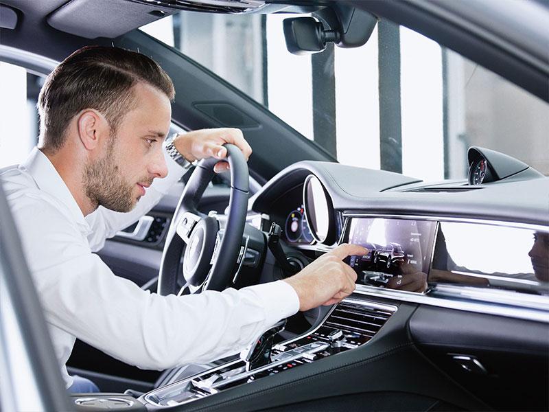 Porsche Qualität, Perfektion und Quantensprünge