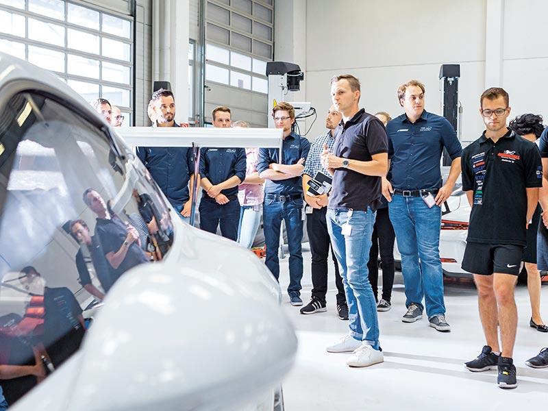 Porsche Tipps für Racing-Talente