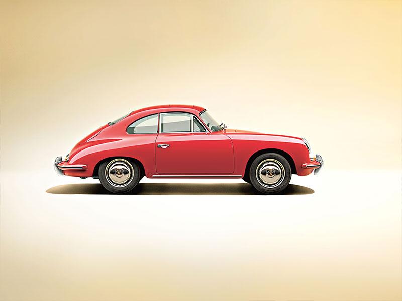Porsche Sound Check