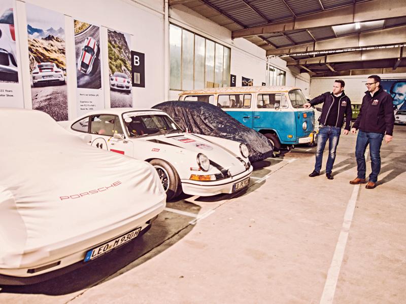 Porsche Freundeskreis