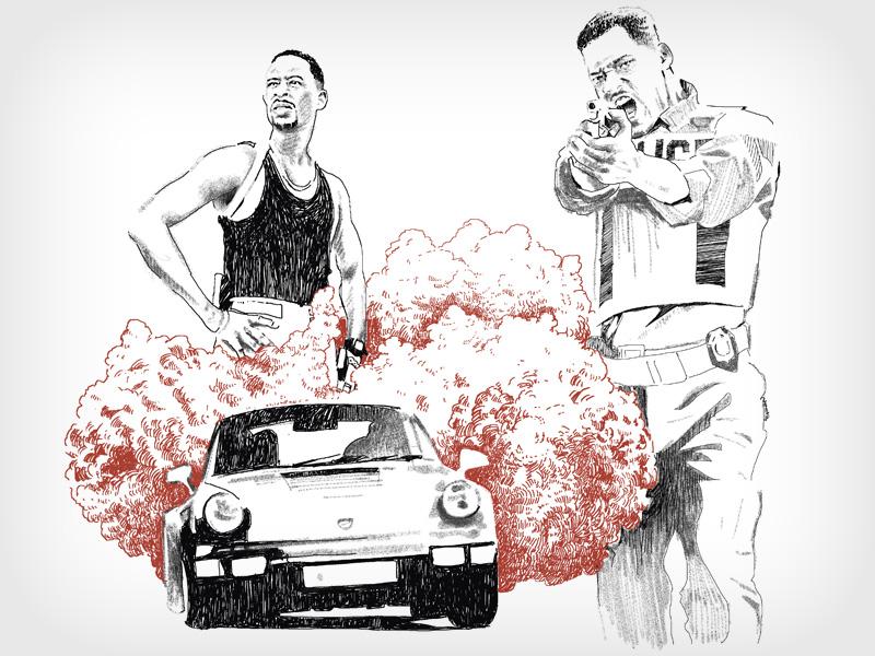 Porsche Film Check
