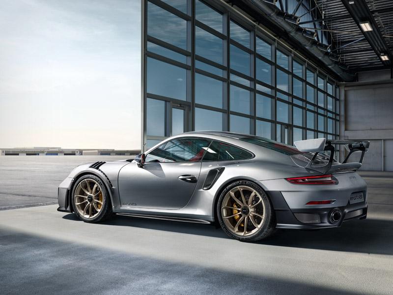 Porsche Fit für Digital?