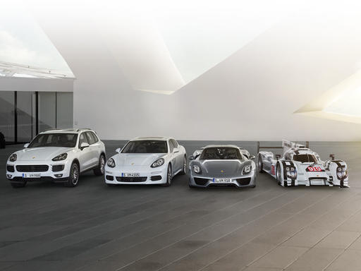 explore current open positions with porsche cars north america