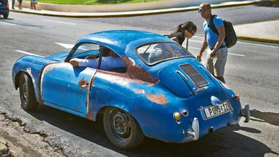 Para Porsche Macan GTS Heck letras cheers negro nuevo