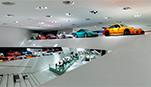 Opplev Porsche -  Museum