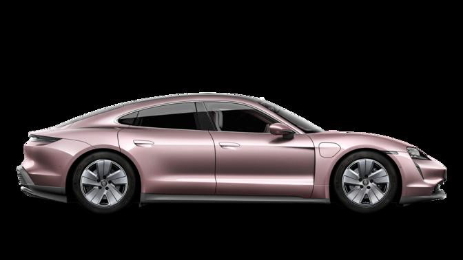 Porsche - Taycan - Technical Specs