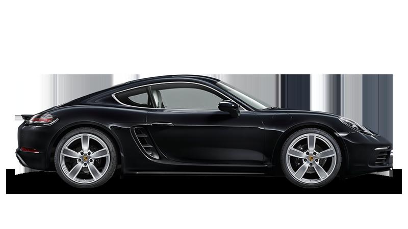 Porsche 718 Cayman - Porsche USA