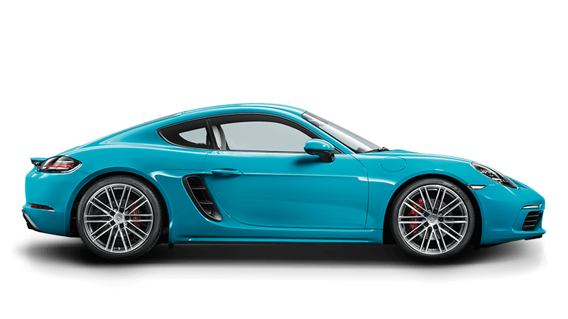 Porsche Cayman S For Sale In A Very Good Condition Sodeco