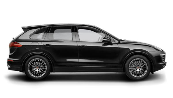 Porsche Cayenne Platinum Edition - Technical Specs