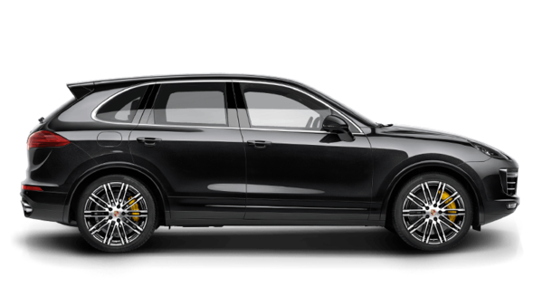 Porsche Cayenne Turbo S - Technical Specs