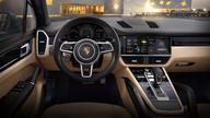 Porsche - The new