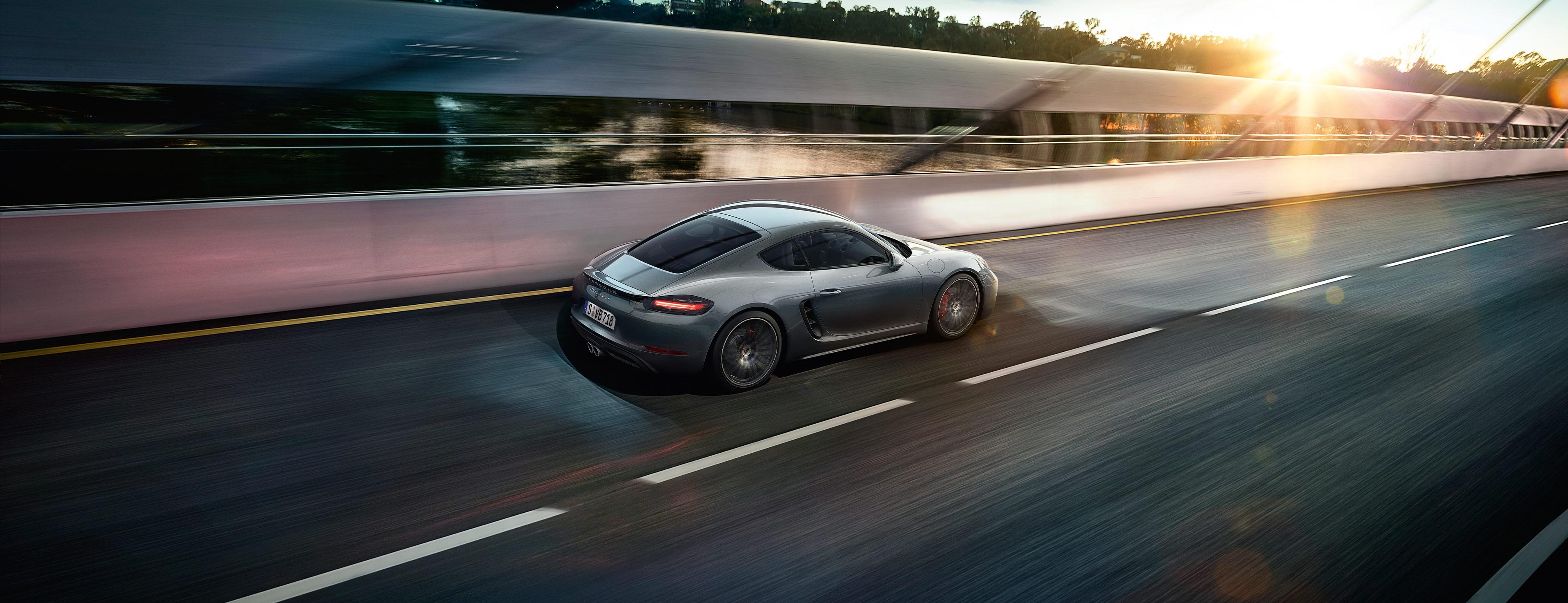 Porsche 718 Cayman Models Porsche Usa