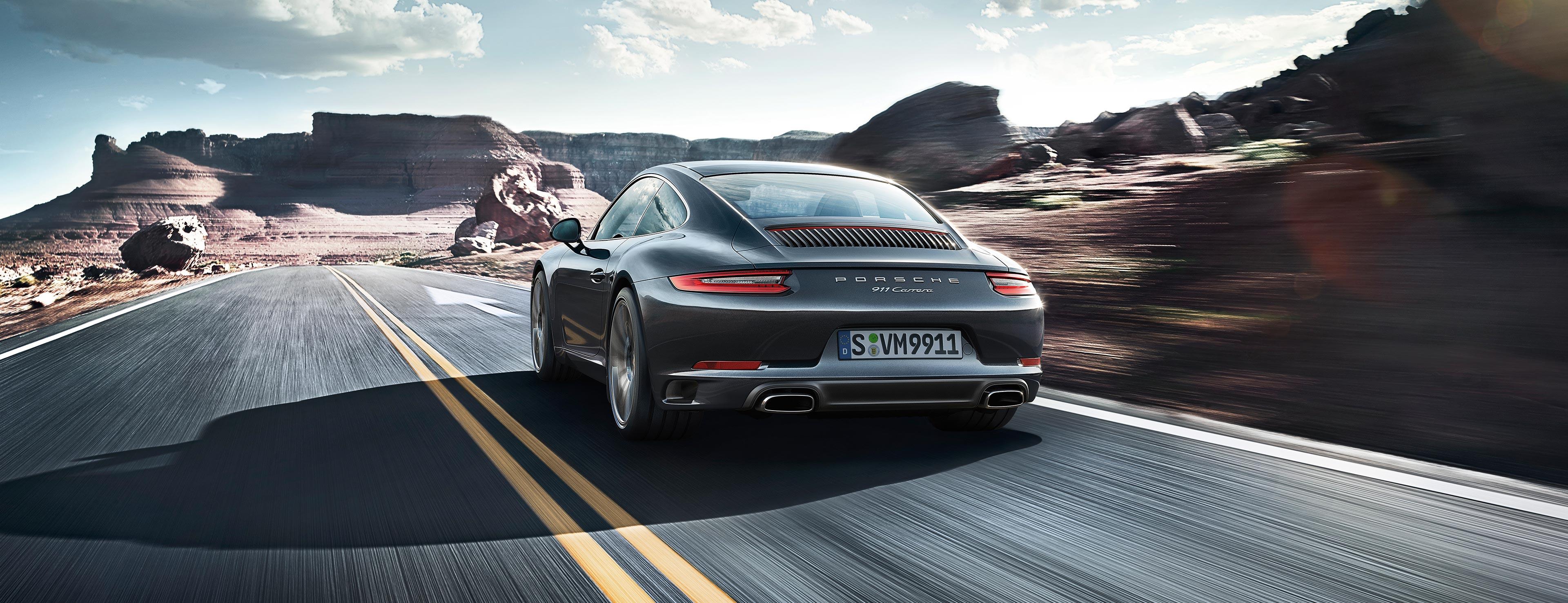 Porsche 911 Carrera Models Porsche Usa