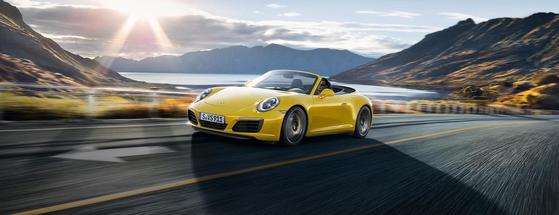 Real Time 911 >> Porsche 911 Carrera Models Porsche Usa