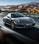 911 Carrera Models