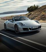 911 GTS Models