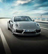 Porsche 911 Turbo Modellen
