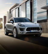 Porsche Macan Modellen