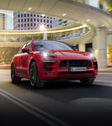 Porsche Macan GTS