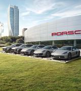 Porsche All Porsche Models