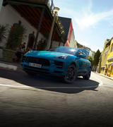 Porsche All Macan Models