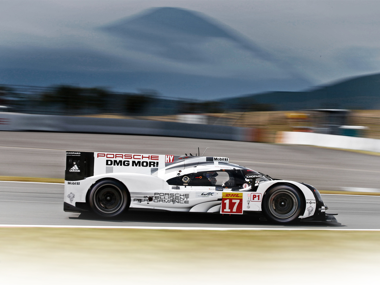 Porsche FIA WEC 6h of Fuji: The next step
