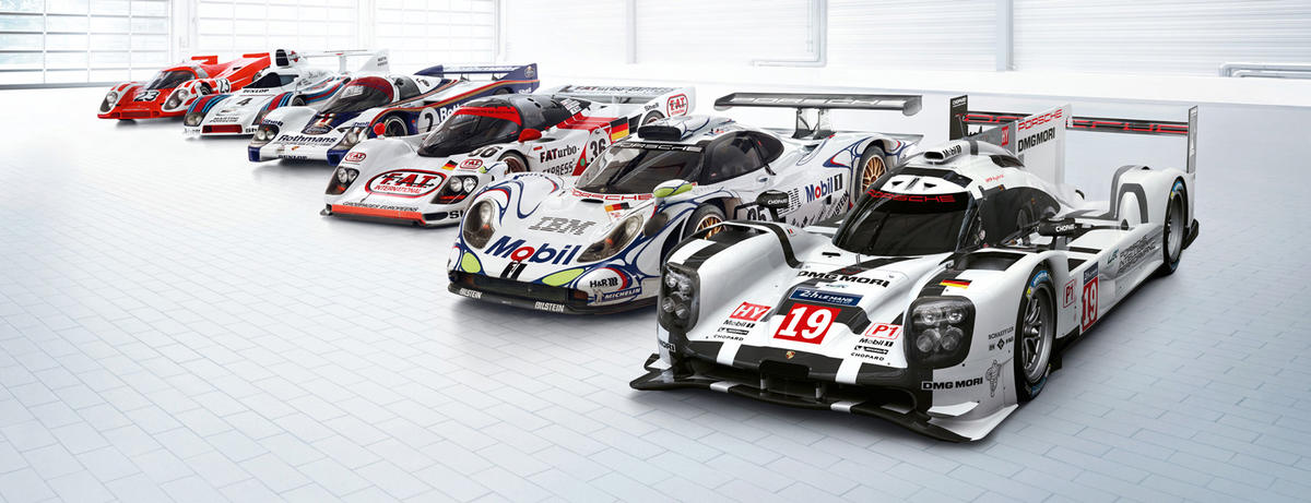 Image result for porsche le mans