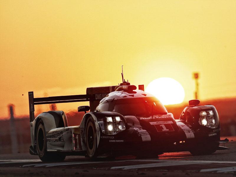 Porsche Austin - Was wir gelernt haben.