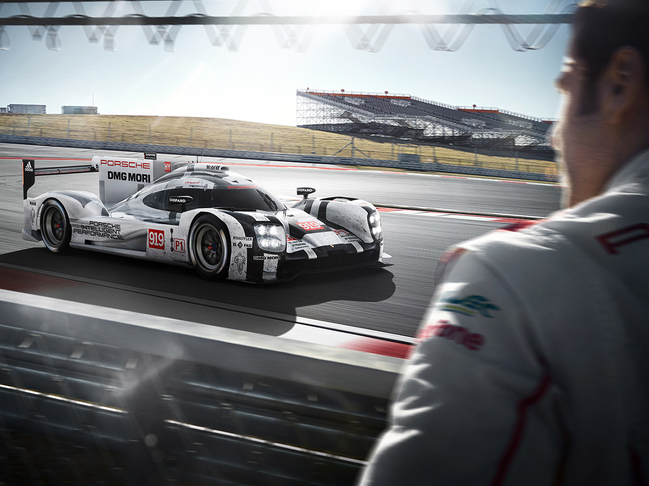 Porsche Porsche at the FIA WEC 2015: What lies ahead