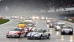Porsche Race activities -  Carrera World Cup