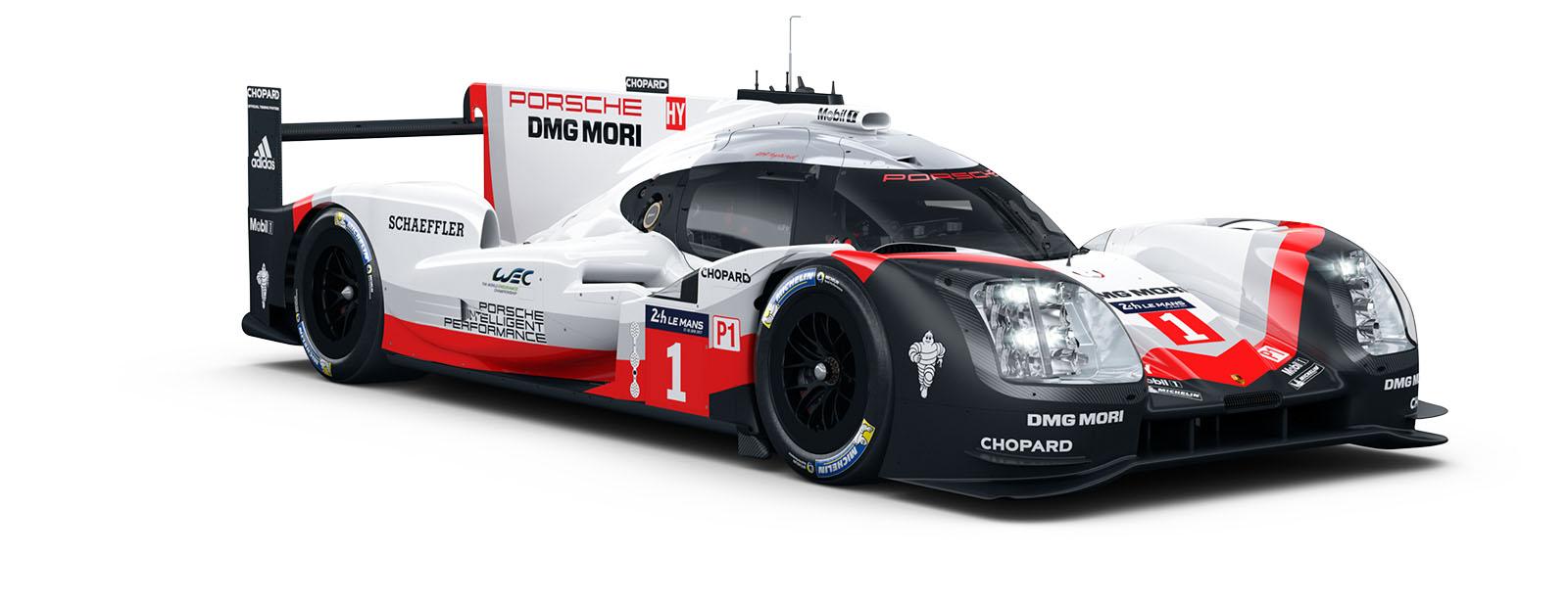 Porsche Hybrid Porsche Usa