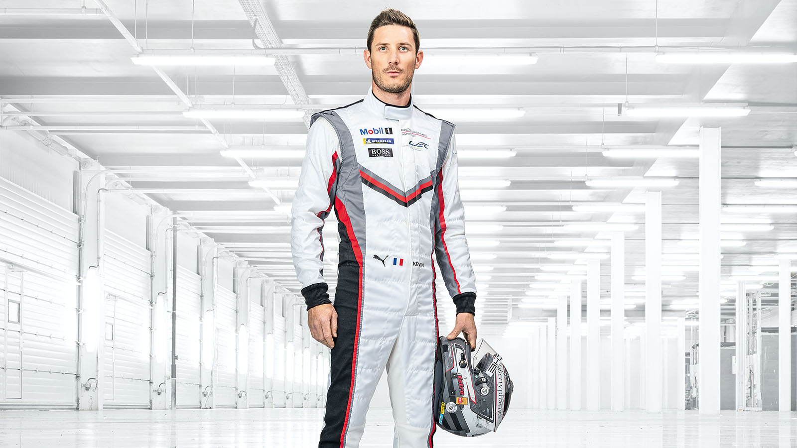 Porsche - Kévin Estre FRA