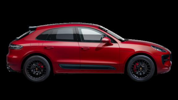 Porsche - Macan GTS - Tehniline spetsifikatsioon