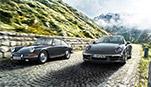 Porsche Services & Accessoires -  Approved