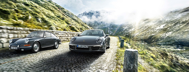 Porsche pre-owned cars - Porsche Cars North America - Porsche USA