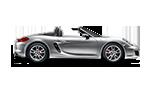 Porsche Approved Occasion zoeken - Boxster zoeken