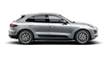 Porsche Bruktbilsøk - Macan Search