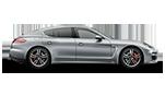 Porsche Approved Occasion zoeken - Panamera zoeken