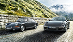 Porsche Service & Accessories -  Approved