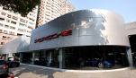 Porsche Centres in Taiwan -  Centre Kaohsiung