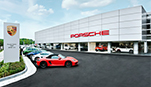 Porsche Centres in Taiwan -  Centre Taipei