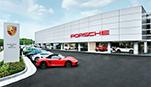 Porsche 保時捷展示中心 - 保時捷 台北