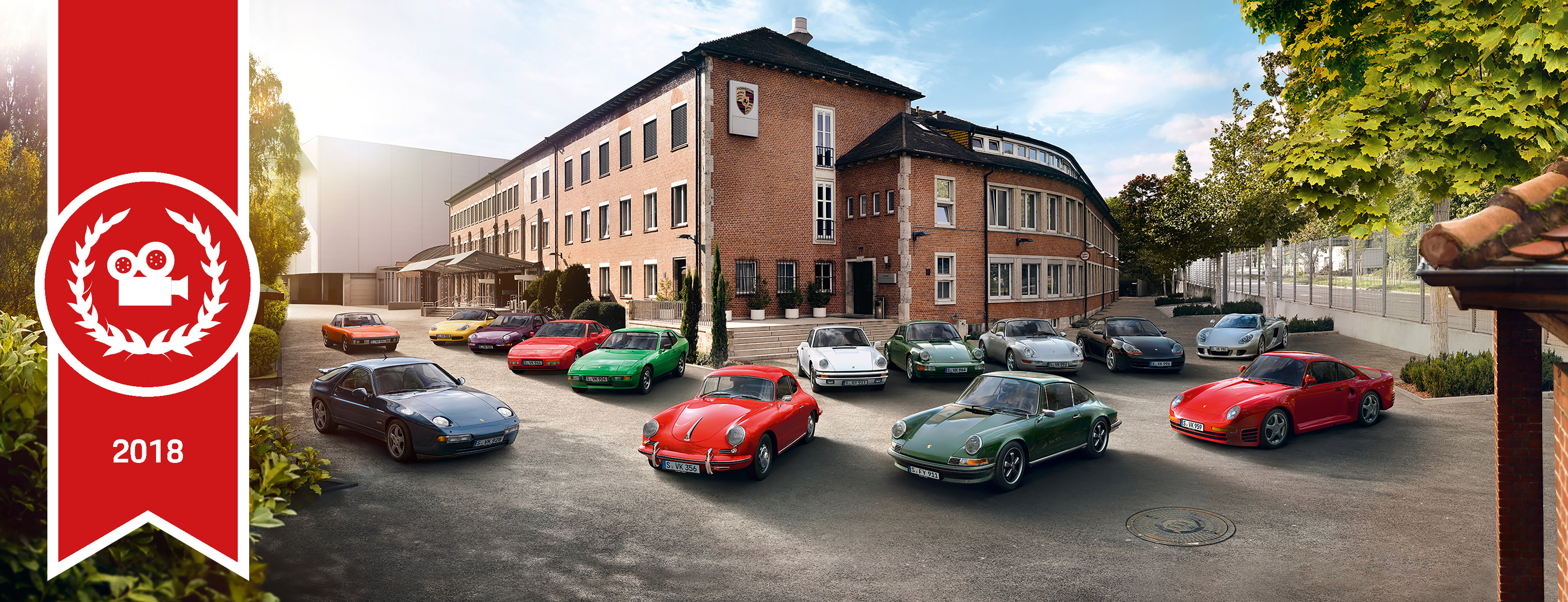 Information about your classic Porsche , Porsche Classic