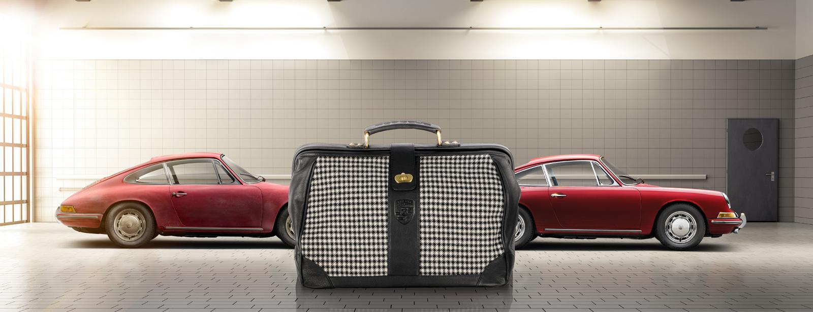 Information About Your Classic Porsche Porsche Classic Porsche Ag