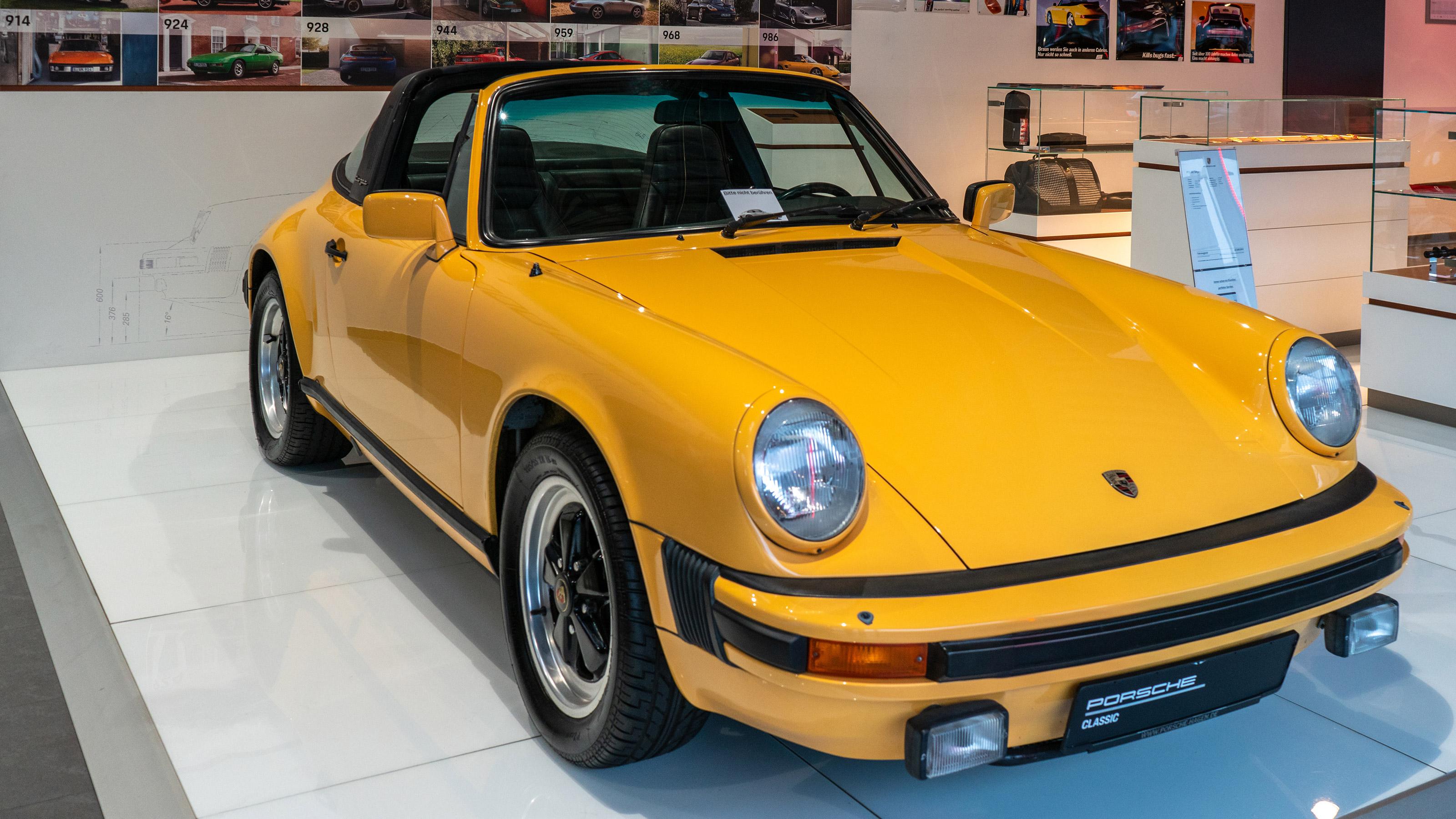 Porsche - Порше Центр Леннеталь