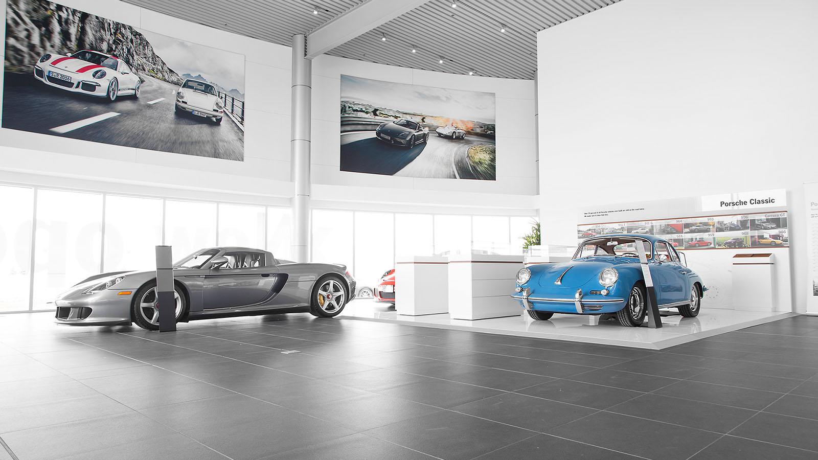 Pfaff Porsche