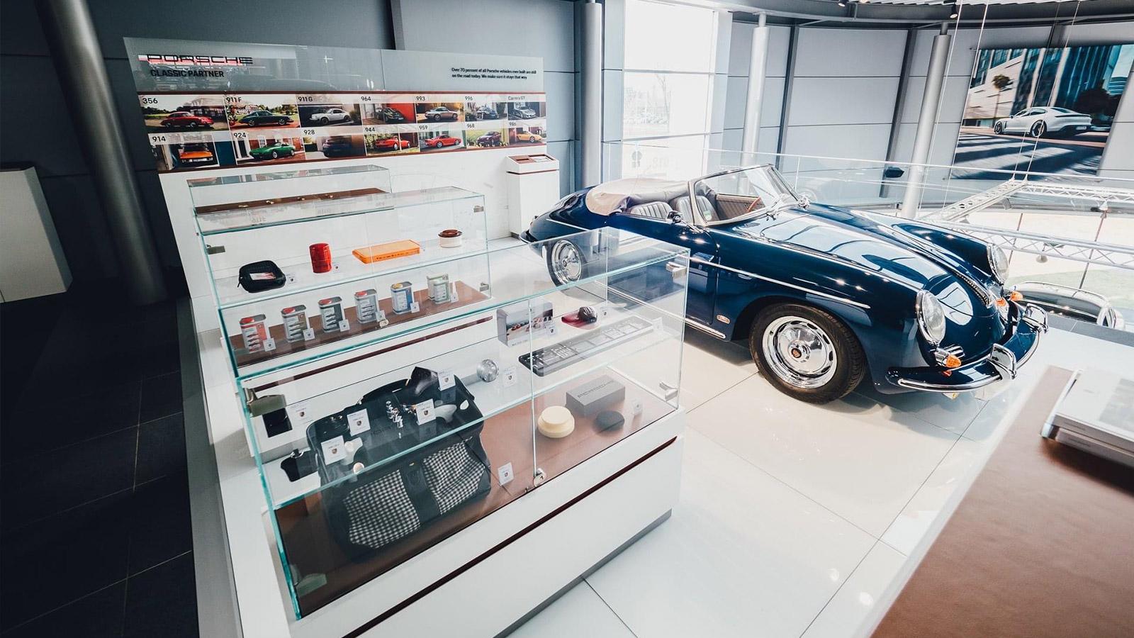 Porsche Centre Wroclaw