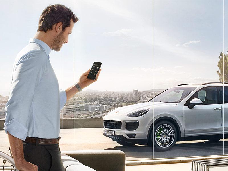 Porsche Motorsport & Events -  Drive