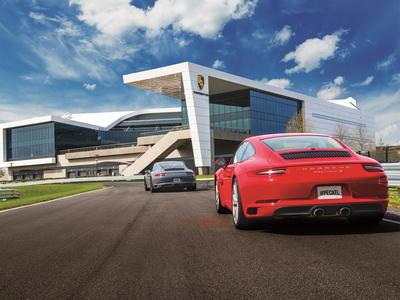 Porsche Driving Experience >> Porsche Driving Experience Sport Driving School Travel Club