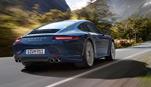 Porsche Motor Sporları ve Etkinlikler -  Spor Sürüş Deneyimi